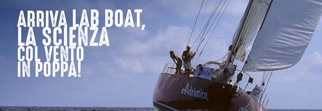 lab boat