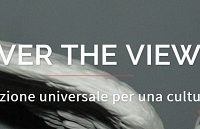Il CRS4 presenta Over the view: accessibilità al patrimonio culturale e disabilità sensoriali