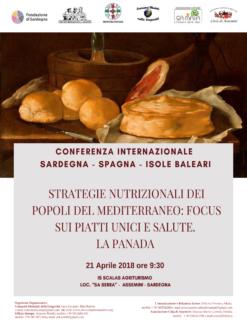 Convegno internazionale tra Sardegna, Spagna e Isole Baleari