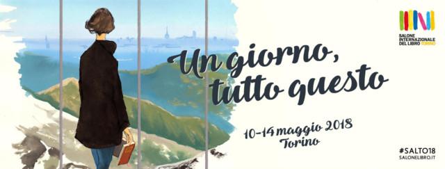 31° Salone internazionale del libro di Torino