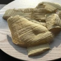 Claudia Casu's Filindeu: semolina threads between legend and passion