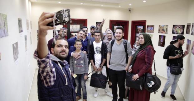 Premiato a Vinci il miglior documentario del concorso Inter-rives