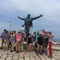 Studenti americani in Puglia per valutare le eccellenze enoturistiche