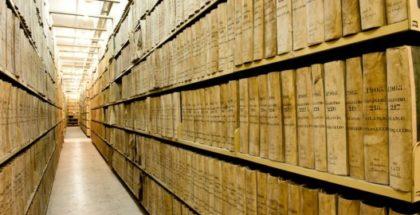 Archivio Centrale di Stato