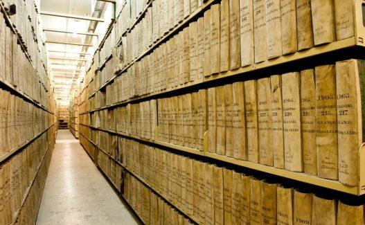 Archiviazione digitale: il futuro della memoria, la memoria del futuro