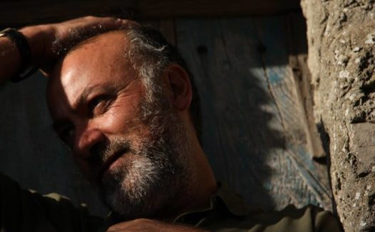 Franco Arminio in Sardegna: tra paesi e poesia