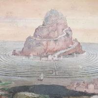 Anno europeo del Patrimonio culturale: il mese di giugno dedicato al tema del Labirinto