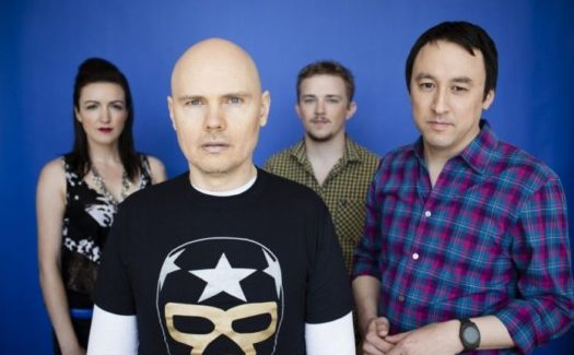 THE SMASHING PUMPKINS: in concerto in Italia il 18 ottobre all'Unipol Arena