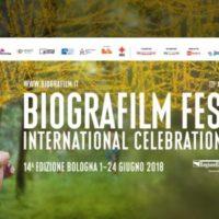 14a edizione del Biografilm Festival di Bologna