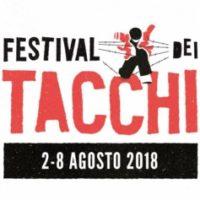 FESTIVAL DEI TACCHI 2018