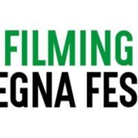 FILMING ITALY SARDEGNA FESTIVAL CON SYLVIA HOEKS E JOSH HARTNETT