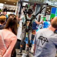 Milano: al Campus Party l'area Experience gratuita per grandi e piccoli