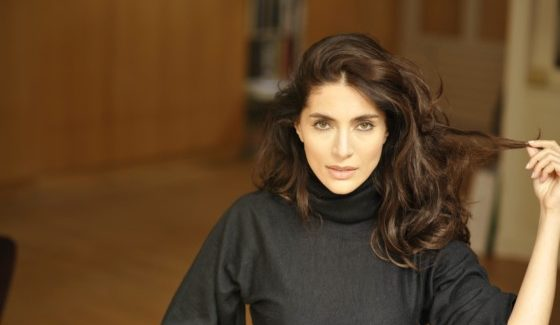 """Caterina Murino interpreta """"Canne al vento"""", in prima nazionale al Teatro Romano di Nora"""