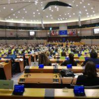 """Gli stati generali della cultura europea riuniti a Bruxelles per la conferenza """"Il patrimonio culturale in Europa: un ponte tra passato e futuro"""""""