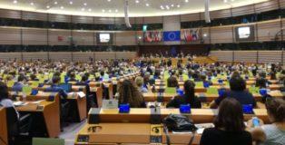 Parlamento europeo, convegno di alto livello sul Patrimonio Culturale