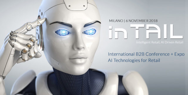 Business International lancia in Italia inTAIL – Intelligent Retail
