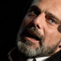 """Alessandro Preziosi in """"Otello: dalla parte di Cassio"""" alla XXXVI Festival La Notte dei Poeti"""