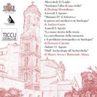 Festival dell'archeologia: 4 appuntamenti letterari nel cuore di Sassari