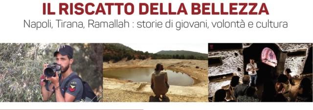 COPEAM a Napoli: Proiezione di documentari e incontro pubblico