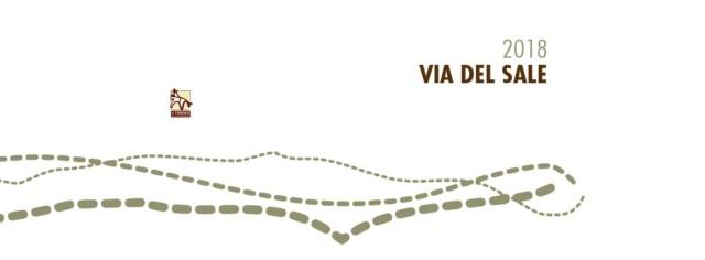 LA VIA DEL SALE, itinerario di arte contemporanea lungo il Bormida, fra Langhe e Monferrato