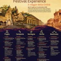 UNESCO, arriva in Campania il progetto che mette in rete 5 regioni sud Italia