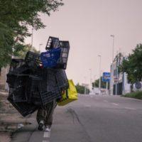 """Terminate le riprese de """"L'uomo del mercato"""" di Paola Cireddu"""