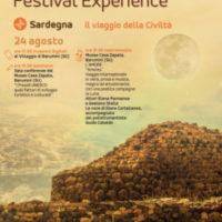 A Barumini il festival itinerante della Rete dei siti Unesco del Sud