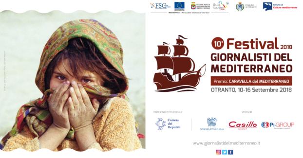 Giornalisti del Mediterraneo, vince Alessio Lasta (La7)