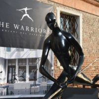 "Grande successo per la Mostra ""The Warriors-guardiani del patrimonio"", tappa successiva a Beirut"