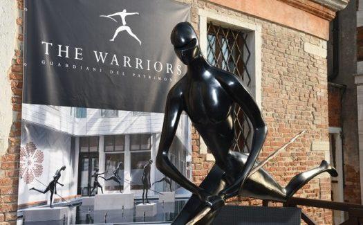 """Grande successo per la Mostra """"The Warriors-guardiani del patrimonio"""", tappa successiva a Beirut"""