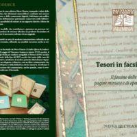 """""""Tesori in facsimile"""". Pagine miniate, testimonianze di cultura in mostra a Città di Castello"""