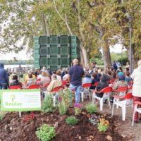 AL VIA L'EDIZIONE 2018 DELL'ALZHEIMER FEST DI LEVICO TERME