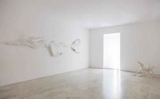 """""""Museo di Storia Innaturale"""", a Roma la mostra di Dario Ghibaudo"""