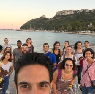 Cooperazione Internazionale: a Cagliari giovani da tutta Europa per la Summer School di Ipsia e Acli provinciali
