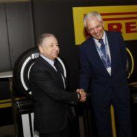 Pirelli aderisce al fondo ONU per la sicurezza stradale