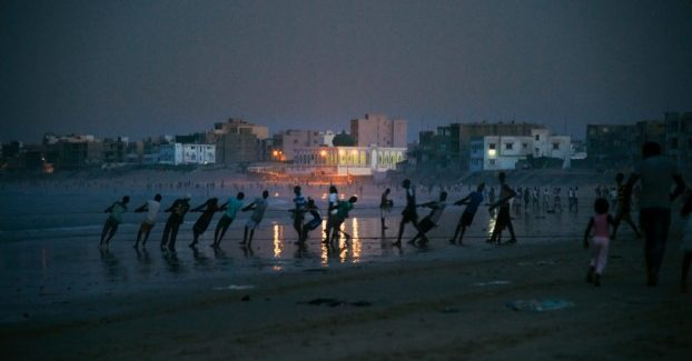 Green Movie Film Fest: Mareyeurs, Africa ed Europa dei migranti, passando per Lampedusa