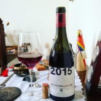 Passorosso Etna Doc 2015 dell'Azienda Vini Franchetti