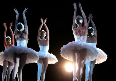 Orgoglio made in Italy nel mondo: La Scala Danza e Pirelli in tournée