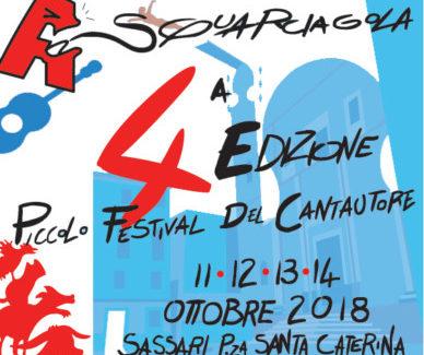 PICCOLO FESTIVAL DEL CANTAUTORE & Premio A.Squarciagola