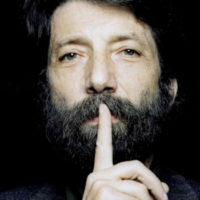 Massimo Cacciari inaugura la stagione 2018/2019 del Teatro Verdi di Padova con GENERARE DIO
