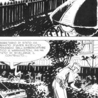 Prima mostra nazionale del grande fumettista Salvatore Deidda