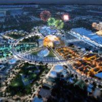 Expo 2020 Dubai, al via il concorso per la progettazione del Padiglione Italia