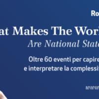 Roma: IX Festival della Diplomazia