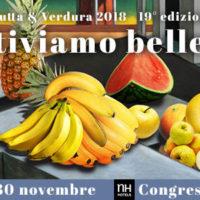 Vittorio Sgarbi allo Speciale Frutta e Verdura