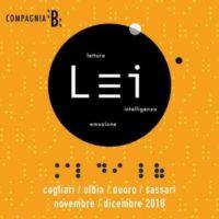 L'Al di là è il tema della terza edizione del LEI Festival