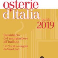 Osterie d'Italia 2019 in Sardegna: tutti i riconoscimenti della guida di Slow Food