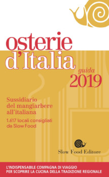 osterie d'italia slow food
