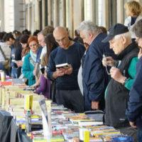 Portici di Carta, XII edizione. Sabato 6 e domenica 7 ottobre a Torino