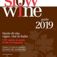 La Sardegna al centro di Slow Wine 2019