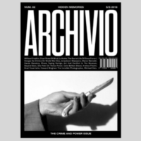Stak Awards 2018: plurinomination per la rivista italiana ARCHIVIO MAGAZINE